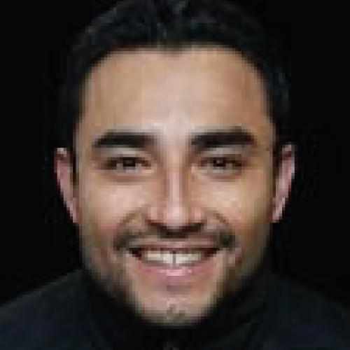 Carlos Andrés Martin