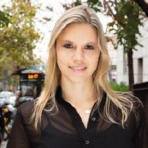 Carolina Torres Ochoa