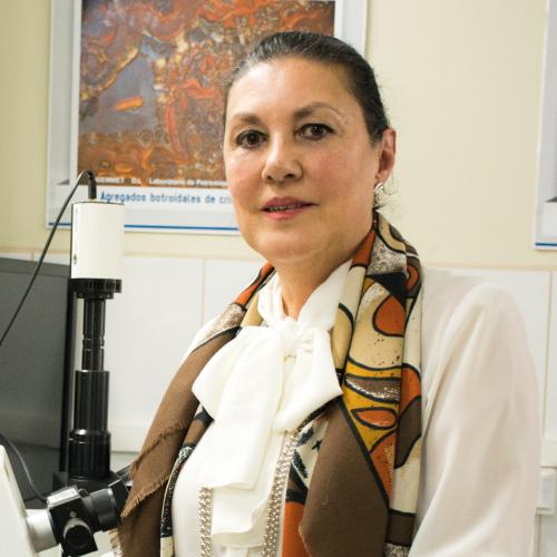 Fabiola León-Velarde