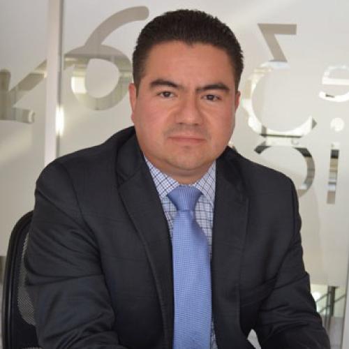 José Alonso Huerta Cruz