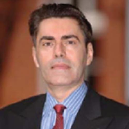 Jose Luis Guerrero Cusumano